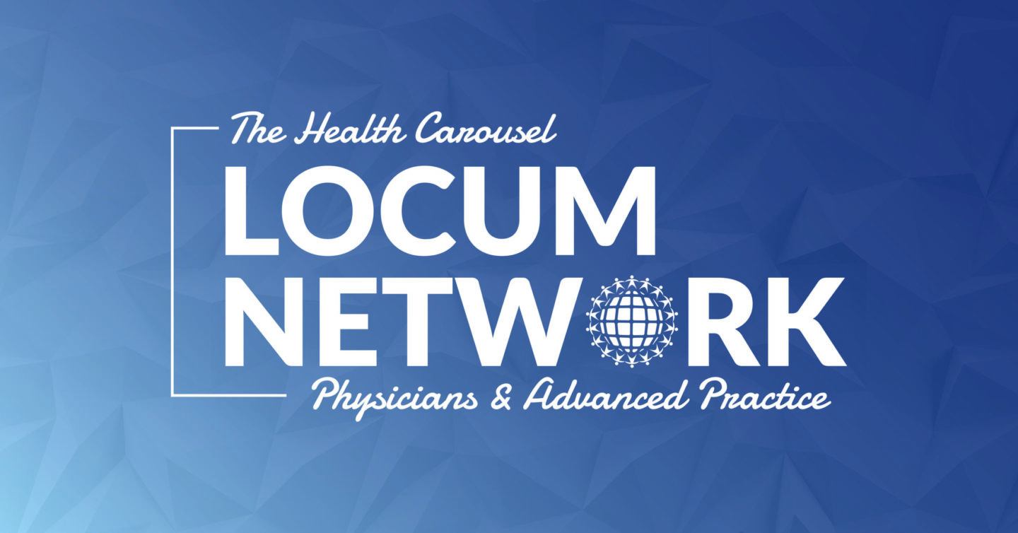 Lucidity Officially Announces Role as Key Partner in Health Carousel Locum Network